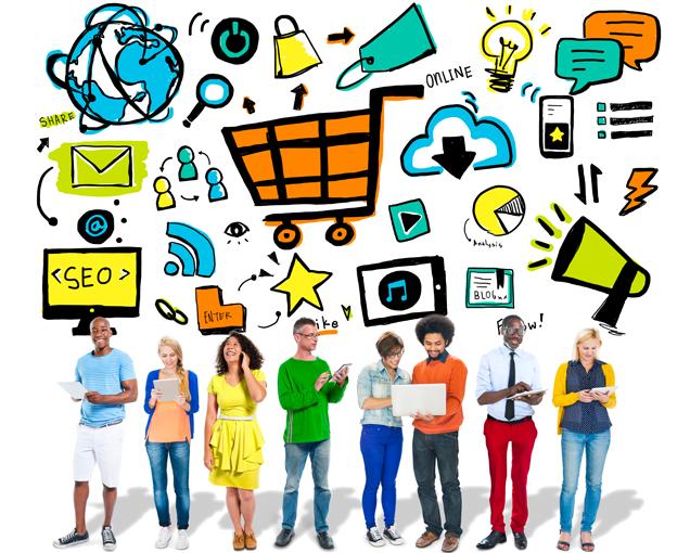 shine a light on your digital marketing