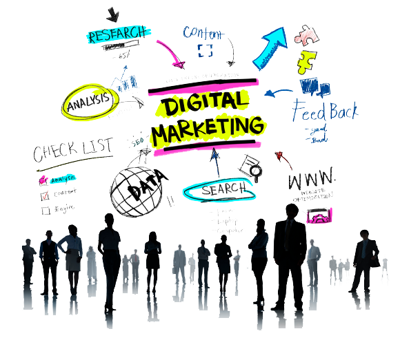 About Outsource Your Marketing