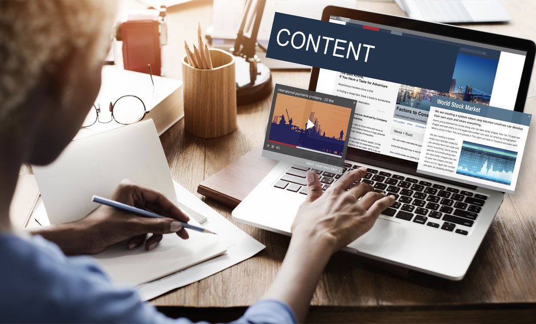 Writing an Effective Content Brief